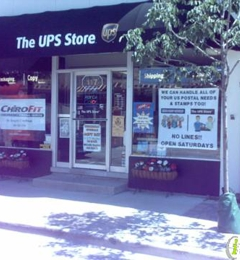 The UPS Store - Barrington, IL