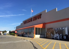 The Home Depot - Vienna, WV