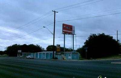 Photos (1). Samford's Flowers - San Antonio, TX