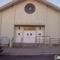 New Providence Baptist Church-Pastor's Office - San Francisco, CA