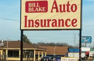 Bill Blake Insurance - Memphis, TN