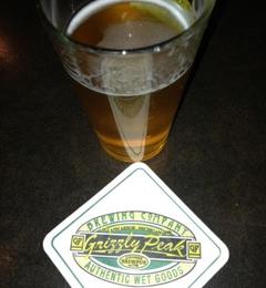 Grizzly Peak Brewing Co - Ann Arbor, MI