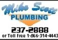 Mike Scott Plumbing - Inverness - Inverness, FL