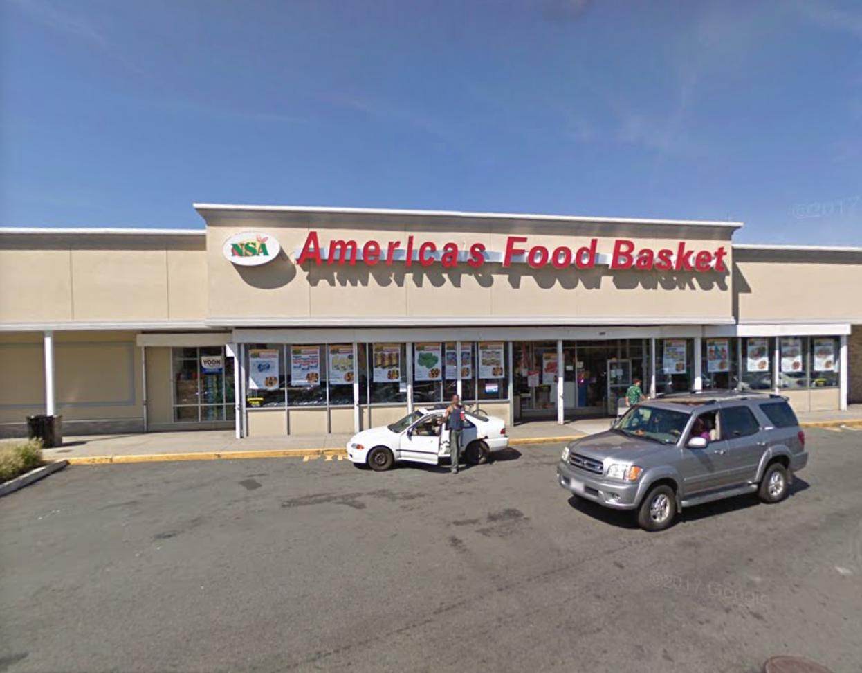 Americas Food Basket 500 Geneva Ave Dorchester Ma 02122