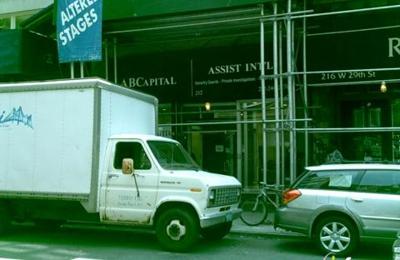 A B Capital Corp - New York, NY
