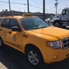 Alhambra Yellow Cab Taxi