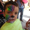 Affordable Fancy Faces Face Painting