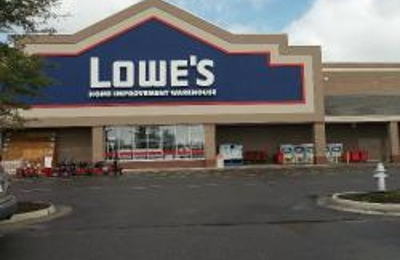 Lowe's Home Improvement - Glen Allen, VA