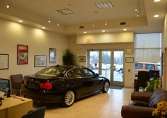 Blue Bell Motorcars - Blue Bell, PA