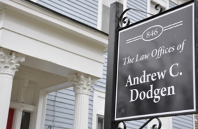 Law Offices Of Andrew C Dodgen