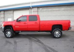 Tim the truck man - Lynden, WA