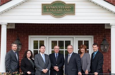 Banks, Stubbs & McFarland LLP - Cumming, GA