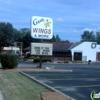 Geo's Wings & More