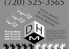 Diehard Movers Denver - Denver, CO