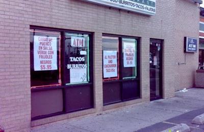 De Mucho Gusto Taqueria - Chicago, IL