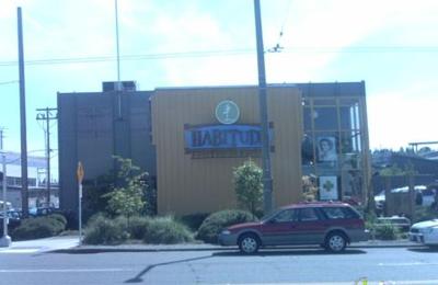Habitude Inc - Seattle, WA