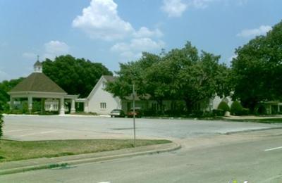 Preston Hollow United Methodist Church - Dallas, TX