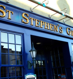 St. Stephen's Green - Mountain View, CA