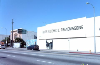 A-1 Auto Tech 2461 W Washington Blvd, Los Angeles, CA 90018