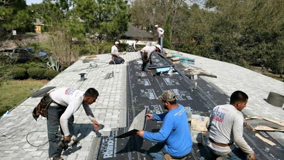 Amstill; Corporation-Stilley Roofing Division - Houston, TX