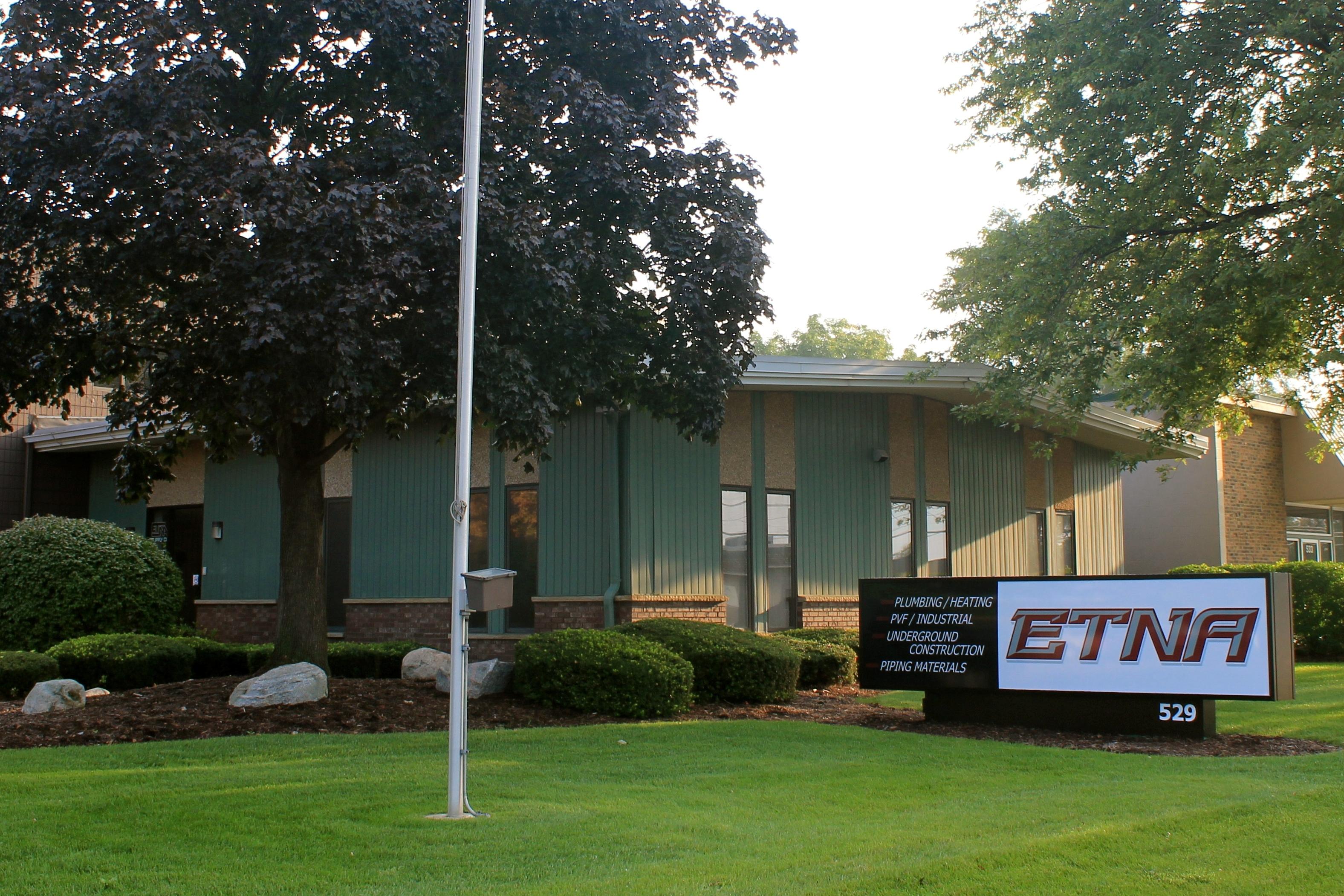 Etna Supply Co 529 32nd St Se Grand Rapids Mi 49548 Yp Com
