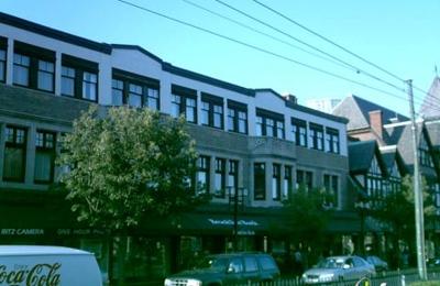 Brookline Bank - Brookline, MA