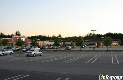 Posh Nail & Spa - Westborough, MA