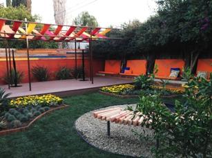 Sarita Landscape Design