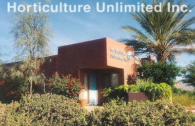 Horticulture Unlimited, Inc. - Tucson, AZ