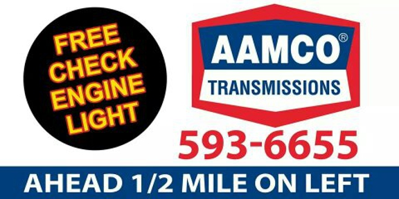 AAMCO Transmissions & Total Car Care - El Paso, TX