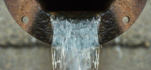 septic drain