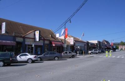 San Mateo Coffee Co - San Mateo, CA