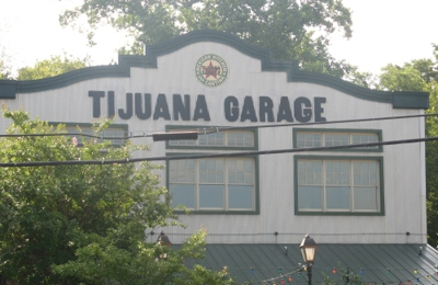 Tijuana Garage - Atlanta, GA