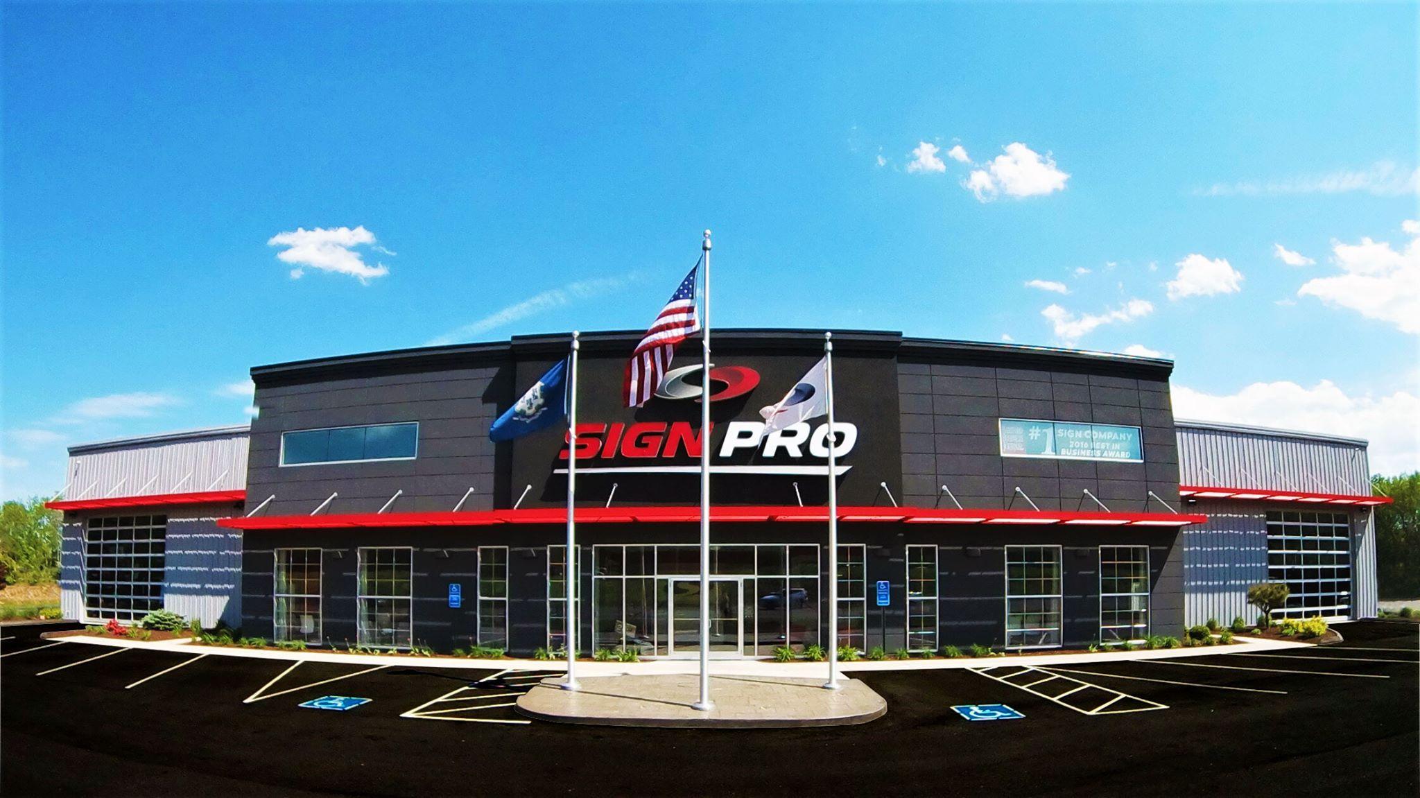 Sign Pro, Inc. 60 Westfield Dr, Southington, CT 06479 - YP.com