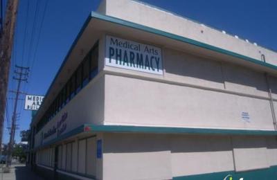 Medical Arts Pharmacy - North Hollywood, CA