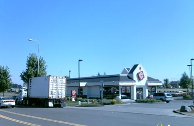 Jack in the Box - Woodburn, OR