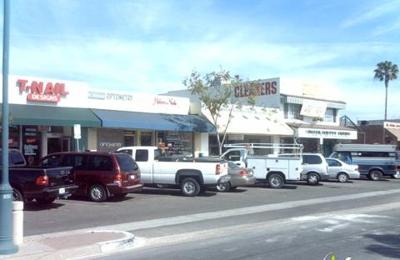 Usha Hari, OD - Lemon Grove, CA