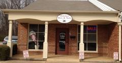 Polish Hair & Nails Salon - Memphis, TN