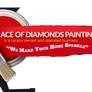 Ace of Diamonds Painting - Longmont, CO