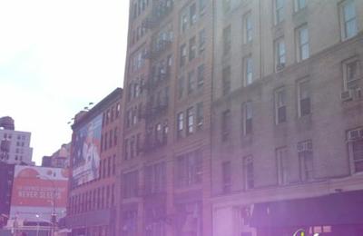Fresco Decorative Painting Inc 324 Lafayette St Fl 5 New York Ny
