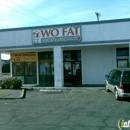 Wo Fat Chinese Restaurant