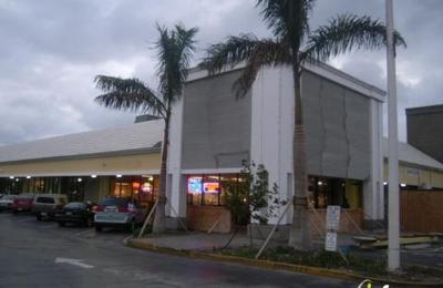 Panaretto Restaurant - Fort Lauderdale, FL
