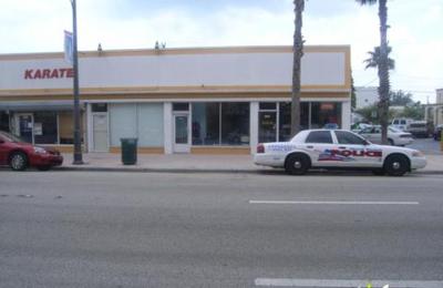 Lupe's Laundry - Miami Beach, FL