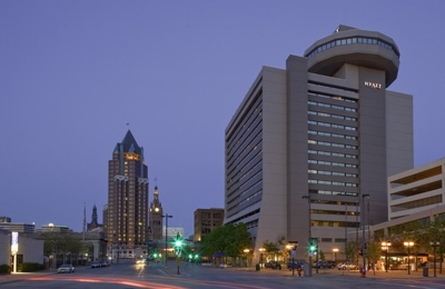 Hyatt Regency Milwaukee - Milwaukee, WI