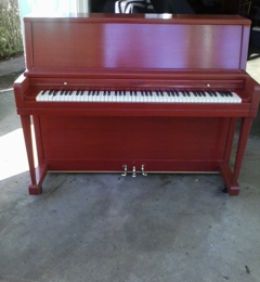 Moon Beam Pianos - Keizer, OR