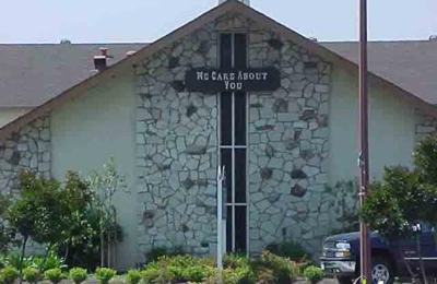 Christian Athletic Association - San Jose, CA