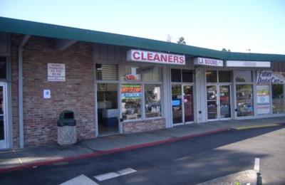 Marsh Manor Cleaners - Redwood City, CA