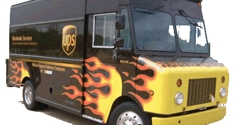 UPS Store Brownsburg The - Brownsburg, IN