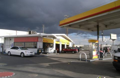 Shell - Los Angeles, CA