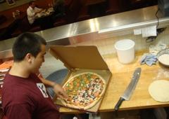 Pizza My Heart - San Mateo, CA